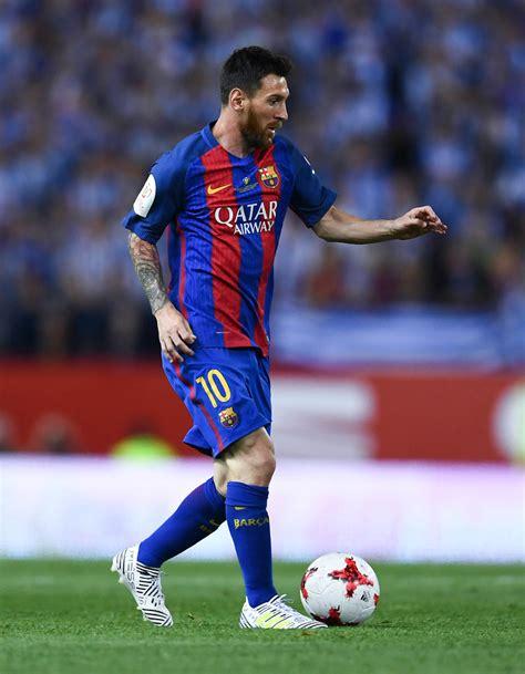 Barcelona 4-0 Deportivo La Coruna - BBC Sport