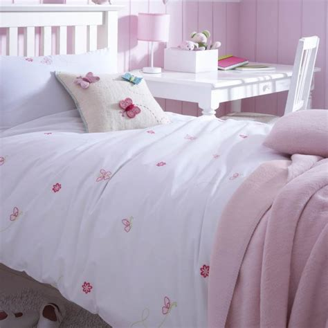 New Childrens Organic Bed Linen Collections For A Peaceful