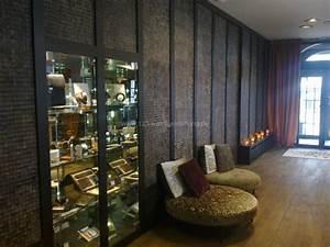 Mediterrane Wände Gestalten : kreative wandverkleidung mit wandfliesen aus holz von cocomosaic ~ Sanjose-hotels-ca.com Haus und Dekorationen