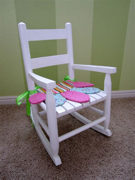 furniture childs rocking chair for