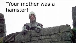 How to quote Mo... Monty Python Food Quotes