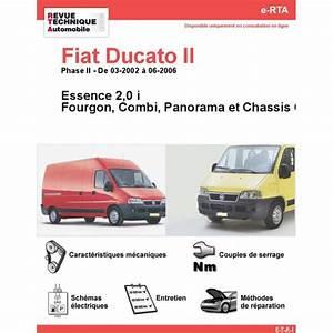 Fiche Technique Fiat Ducato : revue technique fiat ducato etai revue technique pour fiat ducato 2 8 jtd pas cher revue ~ Medecine-chirurgie-esthetiques.com Avis de Voitures