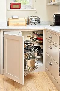 corner drawers storage solutions 2012