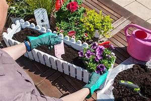 Unterschied Terrasse Balkon : balkonk sten und k bel die richtige pflanzen kombination macht den unterschied das gr ne ~ Markanthonyermac.com Haus und Dekorationen