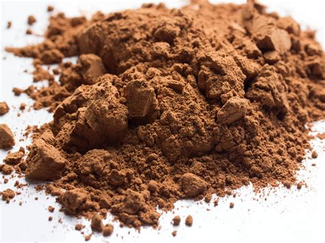 cocoa powder substitute can i substitute unsweetened chocolate for cocoa powder serious eats