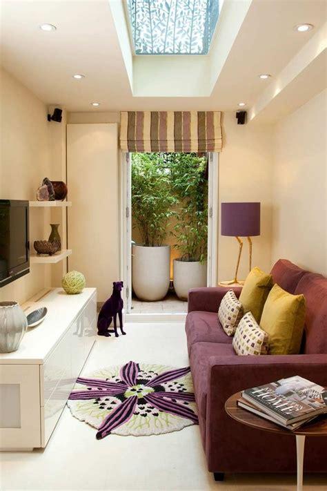 Very Small Living Room Design Decor Ideas