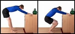 Image Gallery soleus exercises