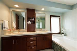 bathroom sinks and cabinets ideas a bathroom from pink chaos to blue tranquility bathroom lighting bathroom vanity mirrors