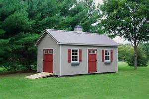 cabin building plans free photo gallery of the lancaster style shed from overholt in