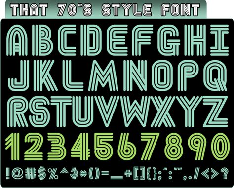 fonts lettering typography phelan riessen