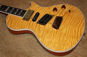 2013 Gibson Nighthawk 20th Anniversary Model