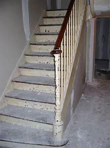 Escalier Bois Intérieur : escalier bois interieur maison images ~ Premium-room.com Idées de Décoration