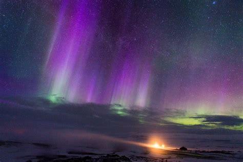 northern lights in iceland reykjavik northern lights tour by minibus iceland