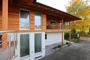 Neubau Haus Kosten : anbau haus kosten schwebt losgelst vom baukrper ber einem ~ Lizthompson.info Haus und Dekorationen