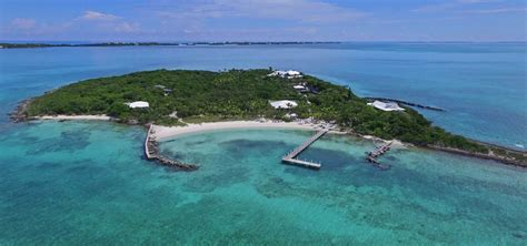 acre private island  sale  guana cay abaco