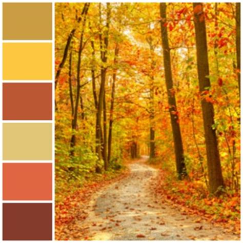24 autumn inspired paint colors to quot fall quot for babble
