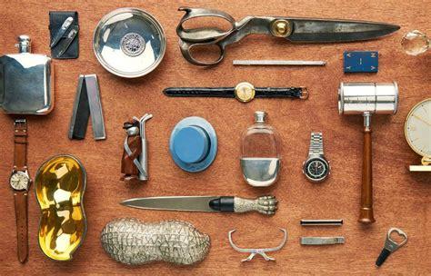 50+ James Bond-Worthy Gentlemen's Accessories - Airows