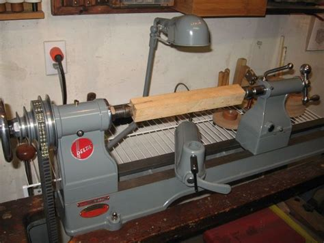 wood lathe model    stand package