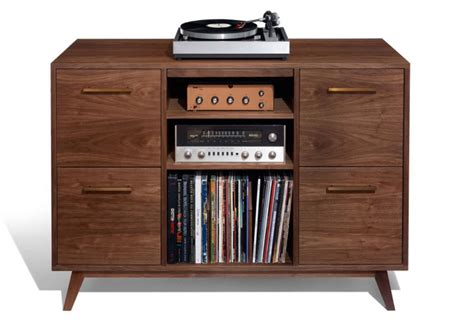 vinyl record cabinet vinyl record storage cabinet home improvement 2017