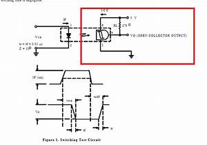 arduino i cannot get opto coupler h11l1 to work as midi With the example circuit