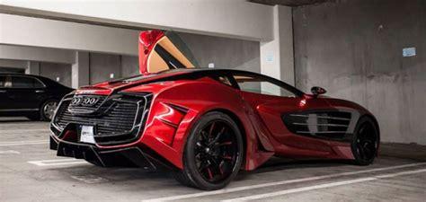 les housses de voiture maroc laraki epitome le concept car marocain plus cher que la plus ch 232 re des