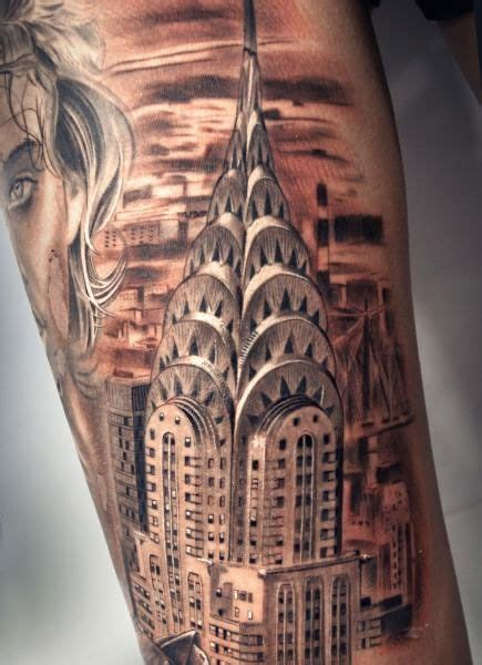 tattoos  architecture extreme tattoo tattoos