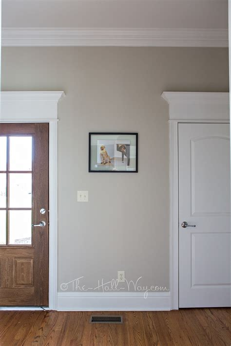 paint color for trim a bm revere pewter alternative the way