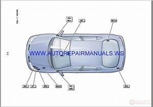 Renault Laguna Ii X74 Nt8282 Disk Wiring Diagrams Manual