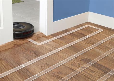roomba on laminate floors laplounge