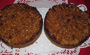 Kuchen Mit Kürbis : apfel k rbis kuchen mit mandeln rezept mit bild ~ Lizthompson.info Haus und Dekorationen