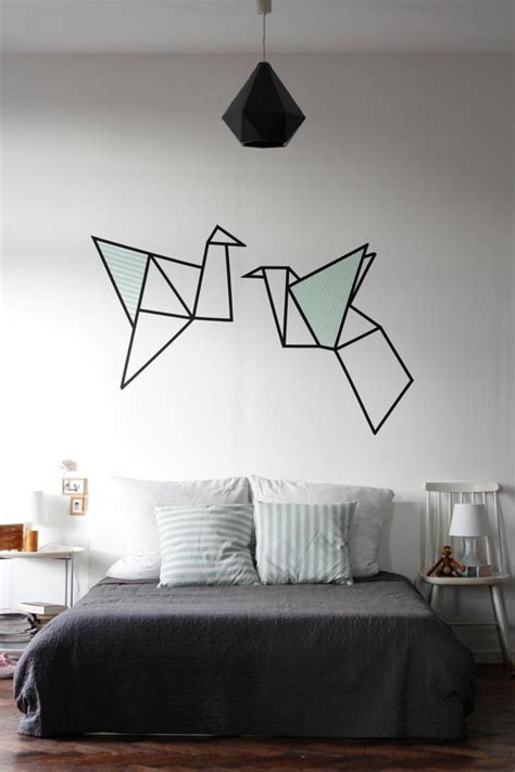 stickers muraux pour chambre adulte choisir la meilleure idée déco chambre adulte archzine fr