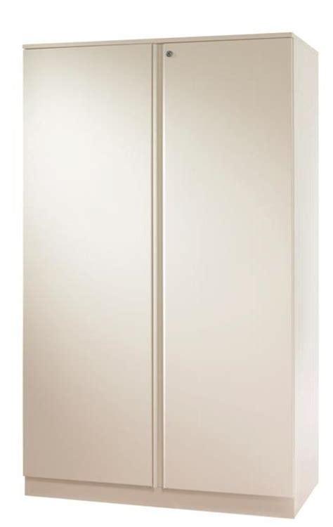 double door steel cabinet pack metal double door storage cabinet 5 high 36 quot w