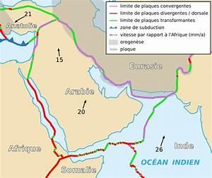 File Arabian Plate Map-fr Png