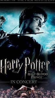 Harry Potter and the Half-Blood Prince™ in Concert ...