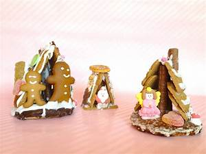 Zuckerguss Für Lebkuchenhaus : lebkuchenhaus selber machen einfachkochen ~ Lizthompson.info Haus und Dekorationen