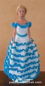 diy crafts on pinterest from crochet patterns to With robe de barbie au crochet avec explication en francais