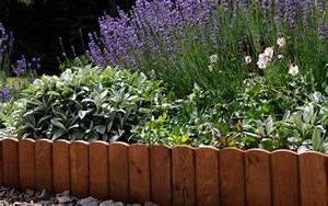 Bordure De Jardin Bois : bordures de jardins tous les fournisseurs bordure de ~ Premium-room.com Idées de Décoration