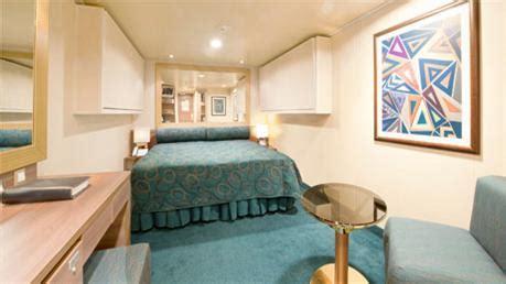 msc opera cabin layout msc fantasia inside room cruisebe