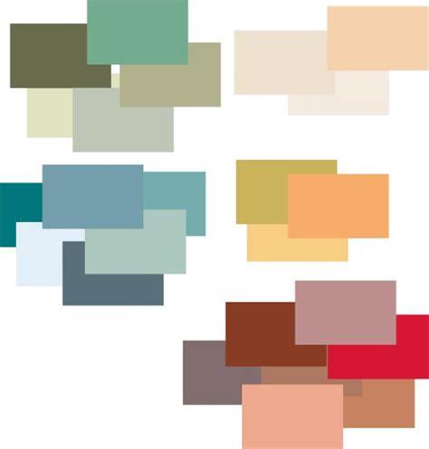 deco paint colours nouveau color palette magnifique chambre d hotes couleurs palette et