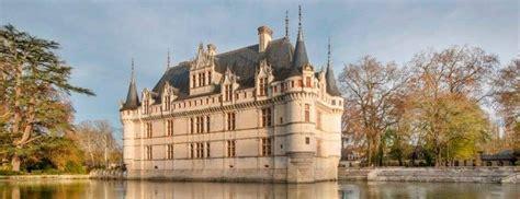 visite chateau azay le rideau le ch 226 teau d azay le rideau 224 d 233 couvrir en famille val de loire