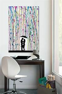 Delight, Your, Senses, With, Canvas, Painting, Ideas, For