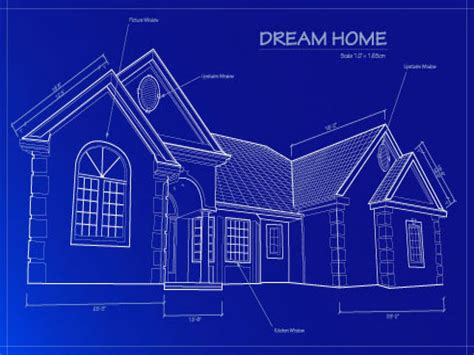 blueprints houses residential home blueprint residential metal building
