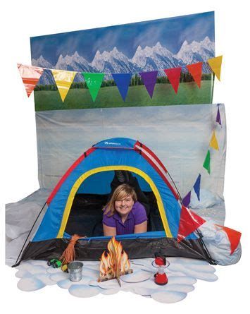 Decorating Ideas For Everest Vbs by Vbs Everest Decorating Ideas Guildcraft Arts Crafts