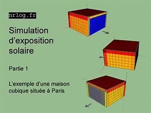 Exposition Soleil Maison : orientation exposition maison au soleil architecture ~ Premium-room.com Idées de Décoration