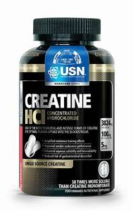 What Is Creatine Hydrochloride