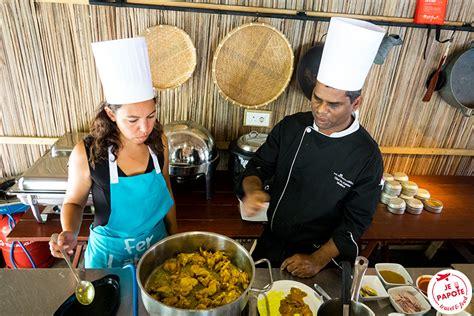 cours de cuisine ile maurice the ravenala attitude all inclusive à l 39 ile maurice je papote