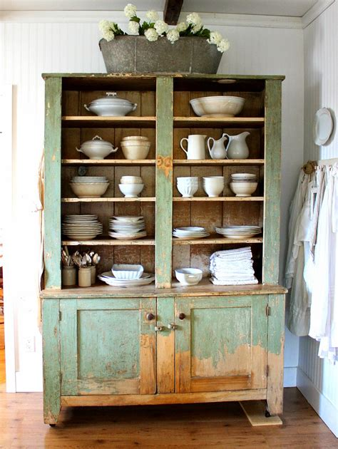 My Cupboard rustic farmhouse the story of a cupboard
