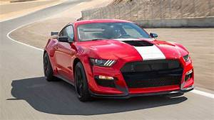 2019 Ford Mustang Shelby GT500 Review, Price - New Cars & Trucks