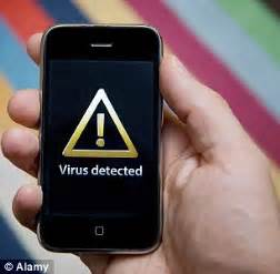 do cell phones get viruses do i need anti software for my smartphone