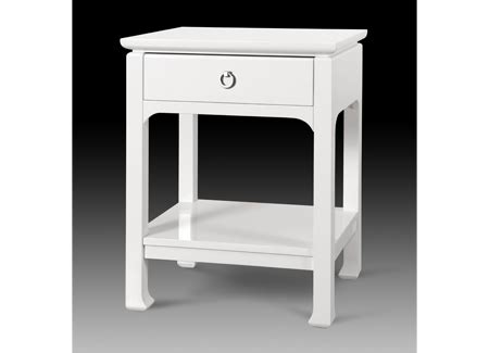 Copy Cat Chic Bungalow 5 Harlow Side Table